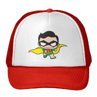 Chibi Robin Mesh Hats