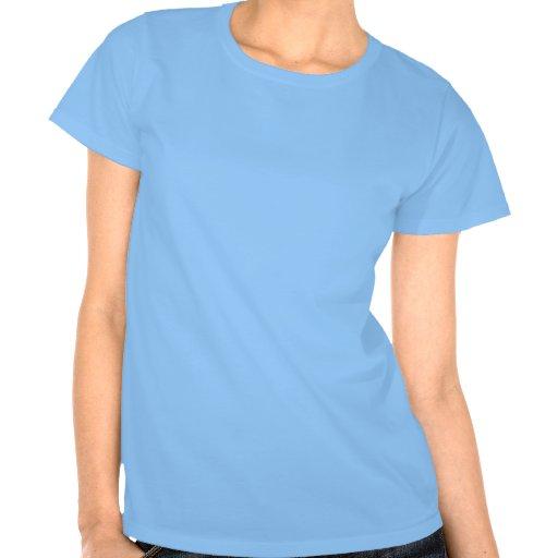 Chibi Supergirl Tee Shirts