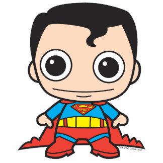 Chibi Superman Cutout