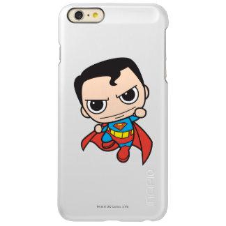 Chibi Superman Flying Incipio Feather® Shine iPhone 6 Plus Case