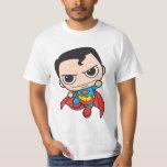 Chibi Superman Flying T-Shirt