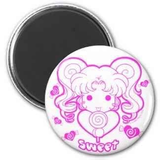 Chibi Sweet Magnet