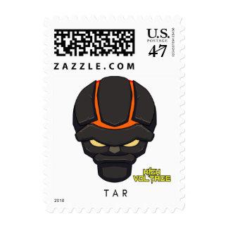 Chibi Tar Head Stamps