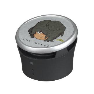 Chibi Toy Maker Bumpster Speaker