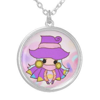 Chibi witch jewelry