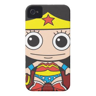Chibi Wonder Woman iPhone 4 Cases