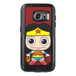 Chibi Wonder Woman OtterBox Samsung Galaxy S7 Case