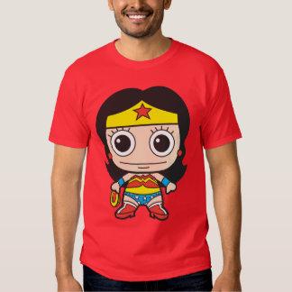 Chibi Wonder Woman T Shirt