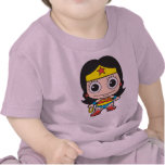 Chibi Wonder Woman Tees
