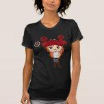 chibi zodiac cancer tshirts