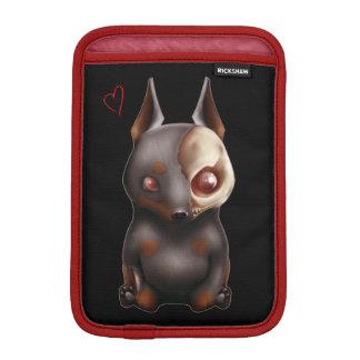 Chibi Zombie Dog iPad Mini sleeve