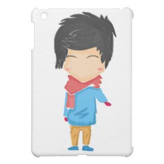 ChibiGuy (Matte iPad Case) Cover For The iPad Mini