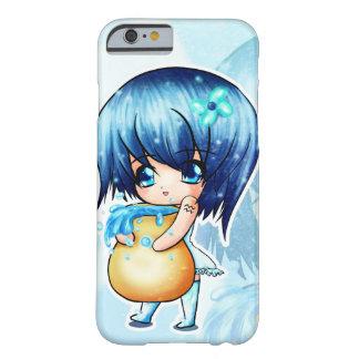 Chibinime - Cute Phone case Horoscope Aquarius Barely There iPhone 6 Case