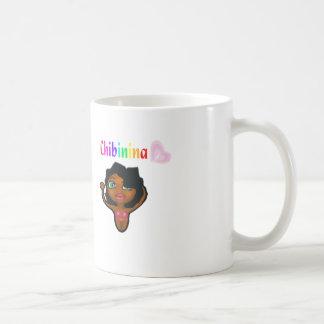 Chibinina Mug