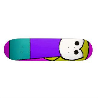 Chibitastic Board Skate Board Deck