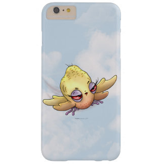 CHIBITI ALIEN CARTOON  Mate BarelyThere iPhone Barely There iPhone 6 Plus Case