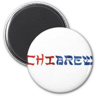 ChiBrew Magnet