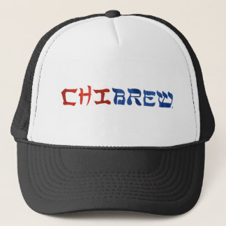 ChiBrew Trucker Hat