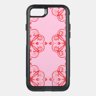 Chic Adorable iPhone Case PINK LARGE