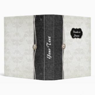 Black And White Wedding Album Gifts on Zazzle