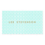 Chic Boutique  Business Card