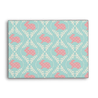 Chic Bunny Envelope A6