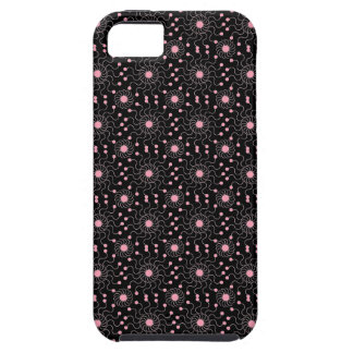 CHIC_CASE MATE IPHONE 5_VIBE_26 URCHINS iPhone 5 CASE