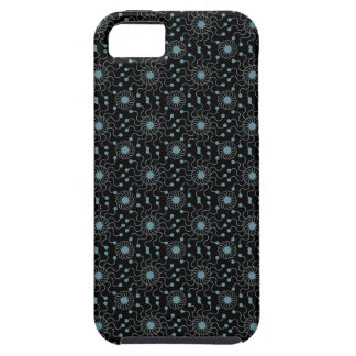 CHIC_CASE MATE IPHONE 5_VIBE_430 URCHINS iPhone 5 COVER