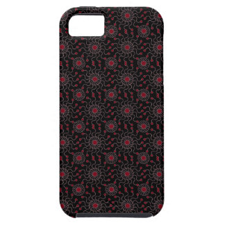 CHIC_CASE MATE IPHONE 5_VIBE_532 URCHINS iPhone 5 CASES