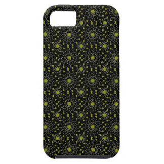 CHIC_CASE MATE IPHONE 5_VIBE_56 URCHINS iPhone 5 CASE