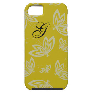 CHIC_CASE MATE IPHONE 5_VIBE_MOD BUTTERFLIES 186 iPhone 5 COVERS