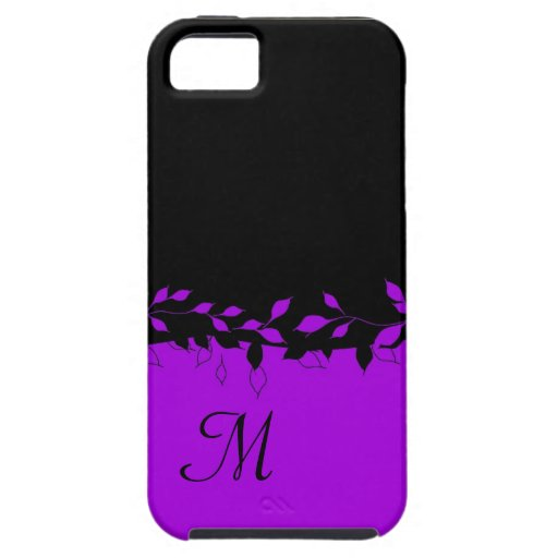 CHIC_CASE MATE IPHONE 5_VIBE_ MOD LEAVES 202 iPhone 5 COVERS