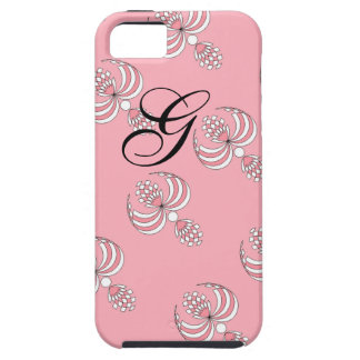 CHIC_CASE MATE IPHONE 5_VIBE_ PEACHY PINK iPhone SE/5/5s CASE