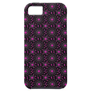 CHIC_CASE MATE IPHONE 5_VIBE_ URCHINS 222 iPhone 5 COVER