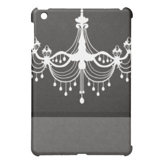 Chic Chandelier Speck® Fitted™Hard Shell iPad Case