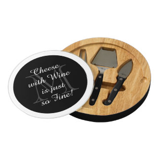 CHIC CHEESE TRAY_CHEESE WITH WINE CHEESE PLATTER