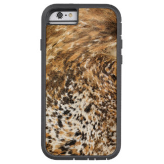 Chic Country Western Animal Fur Prints Tough Xtreme iPhone 6 Case