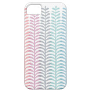 Chic Ferns iPhone Case iPhone 5 Cover