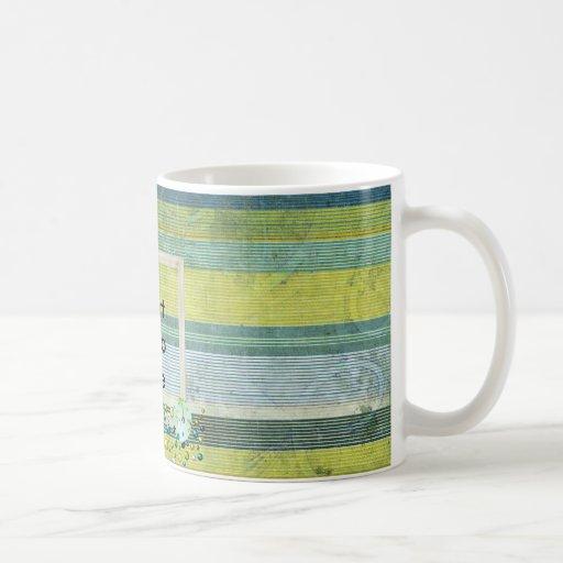 Chic Floral Mug