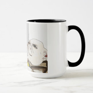 Chic French Bull Dog Mug