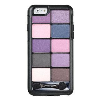 Chic Glitter Eyeshadow OtterBox iPhone 6/6s Case