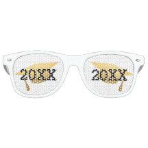 2018 Graduation Sunglasses