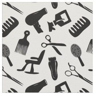 Hair Salon Tools Crafts Party Supplies Zazzle