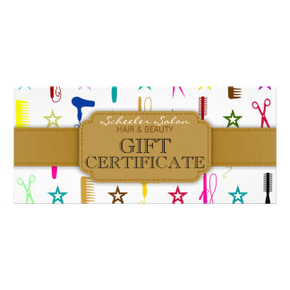 Chic Hues White Hair and Beauty Gift Certificate