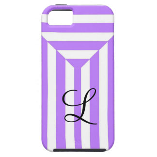 chic iphone5 case_ MOD STRIPES-2 191 iPhone SE/5/5s Case