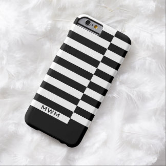 CHIC IPHONE6 CASE_CHOOSE YOUR OWN BACKGROUND COLOR BARELY THERE iPhone 6 CASE
