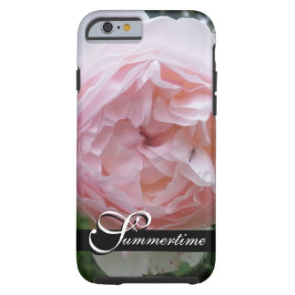 """CHIC IPHONE6 CASE_""""Summertime"""" THE EVELYN ROSE Tough iPhone 6 Case"""