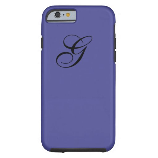 CHIC_  IPHONE 5_VIBE_MOD SOLID 177 iPhone 6 CASE