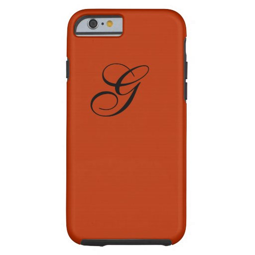 CHIC_  IPHONE 5_VIBE_ MOD SOLID 24 iPhone 6 CASE