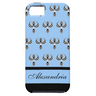 CHIC IPHONE 5 VIBE_ UPTOWN GIRL153 4 iPhone 5 CASES